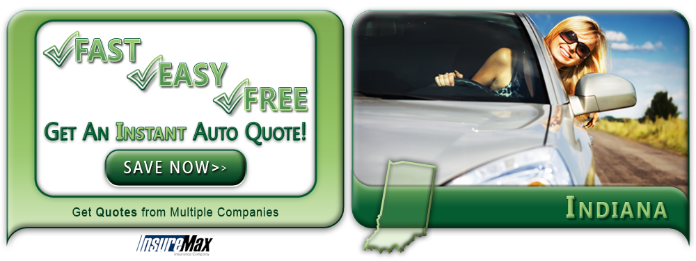 High Risk Car Insurance >> High Risk Auto Insurance Low Cost Rates Indiana